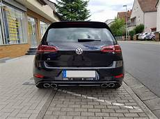 golf 7 facelift request