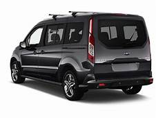 Image 2016 Ford Transit Connect Wagon 4 Door LWB