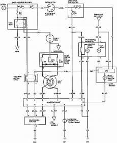 honda wire diagram honda civic cruise system wiring diagram 58513 circuit and wiring diagram