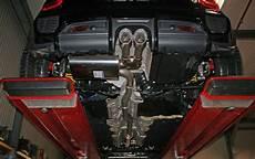 Mini Cooper S F56 Bastuck Komplettanlage 2x85mm Race