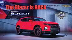 All New Chevrolet Trailblazer 2020 by 2020 Chevy Blazer
