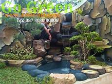 Jasa Tukang Taman Bogor Jasa Pembuatan Taman Taman Hias