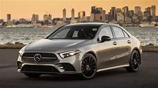 A Klasse 2019 - 2019 mercedes a class pricing announced autoblog
