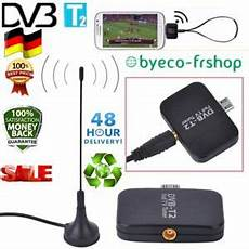 dvb t2 empfänger dvb t2 empf nger micro usb tuner tv receiver stick android