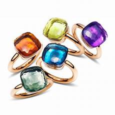 pomellato jewelry pomellato rings springtime jewelers nj