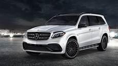 Mercedes Suv 2019 Gls 550
