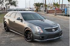 2011 cts v horsepower 2011 cadillac cts 3 6 performance awd wagon every possible