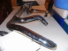 Harley Davidson Pipes For Sale used stock harley davidson touring exhaust pipes mufflers