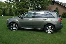 find used 2007 acura mdx base sport utility 4 door 3 7l in