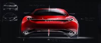 Mazdas Geneva Showing Of RX Vision Has Us Yelling Just