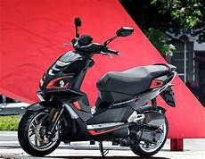2018 Peugeot Speedfight 125i 4th Launched Rescogs