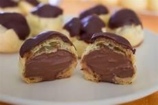 bigne crema e cioccolato fatto in casa da benedetta bign 232 con crema al cioccolato vasavasakitchenvasavasakitchen