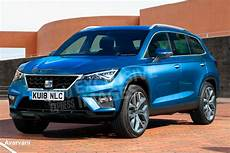 Der Neue Seat Suv - seat reveals nine potential names for 2018 suv auto express