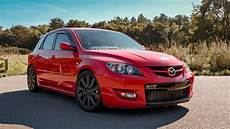 mazda mps 3 most powerful 535bhp mazda 3 mps in uk