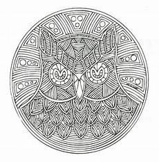 mandala coloring pages hd 17924 all things parchment craft mandala conversion to parchment craft