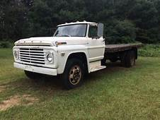 1968 Ford F600 Dump Truck For Sale  F 550