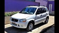 Suzuki Ignis 1 3 4x4 2002 83hp 61kw Hd