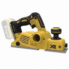 dewalt dcp580b 20v max xr li ion brushless cordless planer ace tool