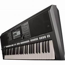 yamaha psr s770 keyboard kaufen bax shop