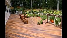 deck stain colors youtube
