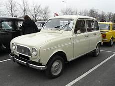 Renault 4 La Enciclopedia Libre