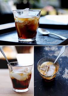 Cold Brewed Coffee - cold brewed coffee the mornings now 187 the mess