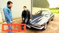 Jaguar Xjs Die Gebrauchtwagen Profis Dmax Deutschland