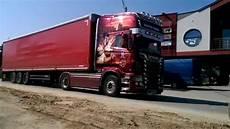 Scania R730 V8 Power