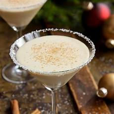 angela s eggnog cocktail a farmgirl s dabbles