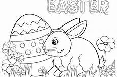 printable easter bunny coloring pages for coloring pages