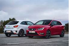 Seat Ibiza Sc 3 Door Discontinued Cupra Model Also