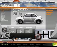 Mx S Autosport Forza Car Builder I Got Exact The Same