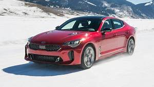 2020 Kia Stinger Preview Pricing Release Date  CarsDirect