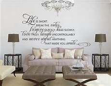 wall sticker decal quotes is quote wall decals inspirational quotes