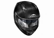 casque de moto scooter et vtt en fibre de carbone