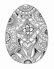 Malvorlagen Mandala Ostern Pin Auf Ausmalbilder Mandala