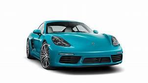 Porsche 718 Price In India Specs Review Pics Mileage