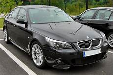 2009 Bmw 5er E60 Pictures Information And Specs