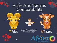 Widder Und Steinbock - aries and taurus compatibility friendship