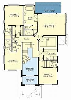 tri level house floor plans tri level northwest house plan 23690jd architectural