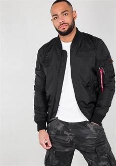 alpha industries bomberjacke 187 ma 1 tt patch sf 171 otto