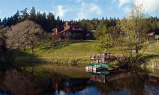 the benefits of a nature surrounded home mendocino county secluded estate house surrounded by