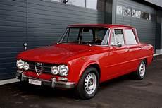 alfa romeo giulia 1600 1974 oldtimer kaufen