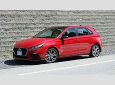 Review: 2019 Hyundai Elantra GT N Line ? WHEELS.ca