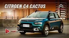 Avalia 231 227 O Citroen C4 Cactus 2019 Top Speed