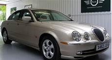 Jaguar S Type 3 0 V6 Se Auto Nutts Performance Classics