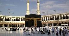 Masjidil Haram Holy Makkah Saudi Arabia Mosques Of The