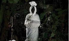 Gambar Pocong Orang Mati Sudut Hantu