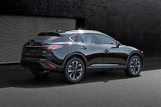 Mazda Cx 4 - mazda cx 4 finally gets official debut in china