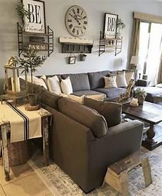 Home Decor Ideas Sofa by Gorgeous Farmhouse Living Room Ideas 49 In 2019 Modern